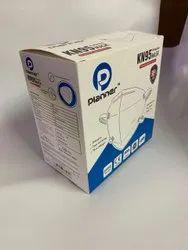 N95 Mask Packaging Box