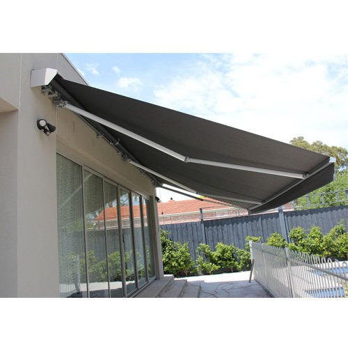 Retractable Awning Designer