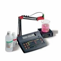 Research Level PH Meter