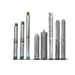 Single-stage Pump Less than 1 HP Oswal Borewell Submersible Pumps