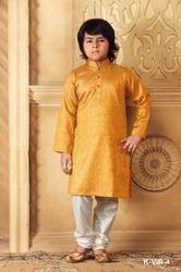 Ethnic Kids Kurta Pyjama