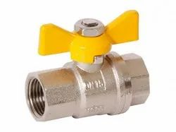 2'' Isolation Ball Valve - CE Marked EN 331 Approved