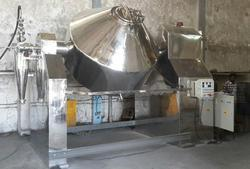 Rotary Cone Vacuum Dryer