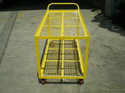 Wiremess Trolley