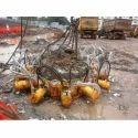 Pile Crushing Service