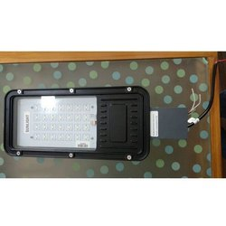 Rectangular Solar Street LED Light
