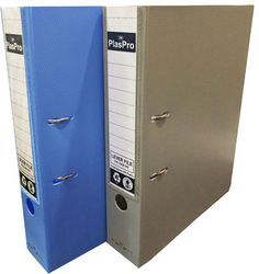 Polypropylene Box File