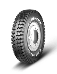 Jet Xtra Load Carries Xtra Loads Effortlessly Tyre