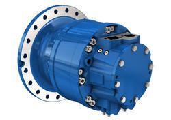 Ms08-8-g1a-a08-0000-5000 Hydraulic Motor Service