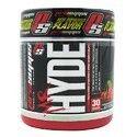 Hyde Pre Workout