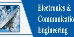 Electronic And Communication Diploma Course