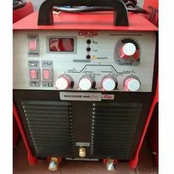 400 Argon Welding Machine