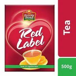 Redlabel Tea