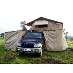 Road Camp, Nashik - Wholesaler of Roof Top Tent and Roof Box