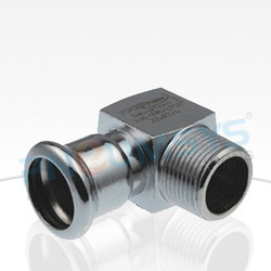 Stainless Steel Angle Adaptor
