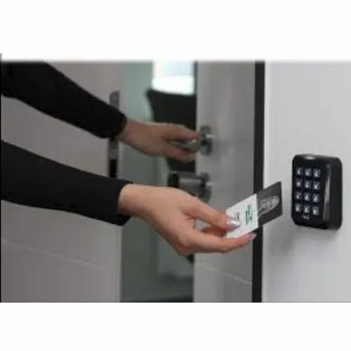 zkteco wall mounted em card reader access control model