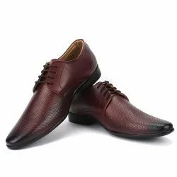 Forever Leathers Derby Leathers Shoe