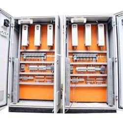 Sheet Metal VFD Panels, IP Rating: IP55