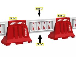 Road Safety Barrier FRB-3