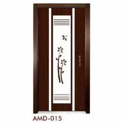 Decorative Interior Door