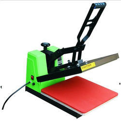Automatic Heat Press Machine