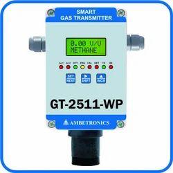 H2S Gas Leak Detector