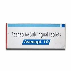 Asenapt 10 Sublingual Tablet