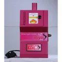 Eco Friendly Homemade Sanitary Napkin Destroyer Machine