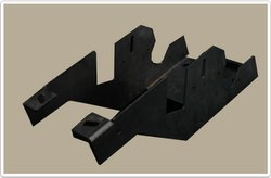 MS Profile Cutting And Bending Service