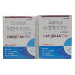 CASPORAN 50 INJECTION