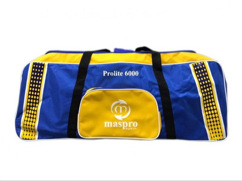 9ef44d56984 Maspro Cricket Kit Bag - Prolite 6000 at Rs 1749  piece