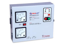 Three Phase Electronic DOL Starter (STS - W)