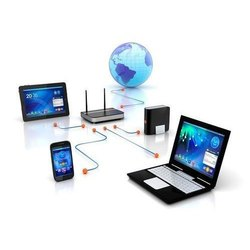 Wired Wireless Networking Services, Organization/Office