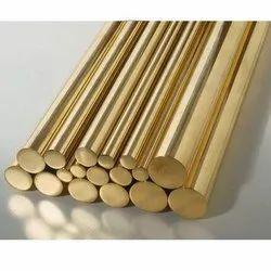 Phosphor Bronze Rods ALFA506 5.00mm