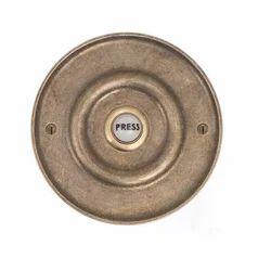 Brass Transformer Plate
