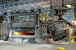 Aluminum Furnace