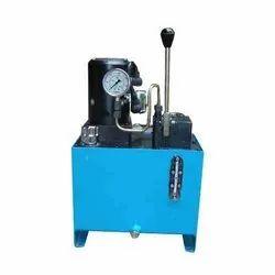 MS Mini Hydraulic Power Pack