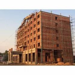 Commercial Projects Hotel Construction Services