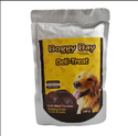 Doggy Day Deli Treat 3 Pack Soft Meat Cookies 100 grms Each