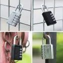 Combination Shelf Password Padlock