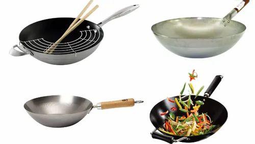 Chinese Cooking Utensils