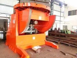 WM-30 Welding Positioner