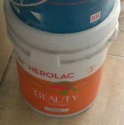 Nerolac Interior Emulsion T