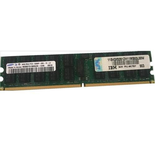 90Y3105 32GB PC3L-10600L LRDIMM Load Reduced Dimm Memory IBM x3500// x3550 M4