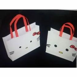 Printed Craft Paper Carry Bags