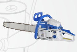 CS-58 Neptune Chainsaw