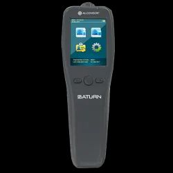 Saturn Alcovisor Alcohol Breath Tester