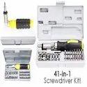 Multipurpose Tool Kit Screwdriver