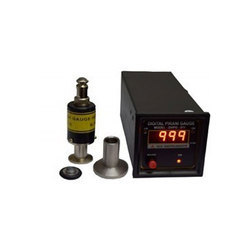 Digital Pirani Vacuum Gauge