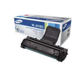 Samsung ML - 2010D3 / XIP Black Toner Cartridge